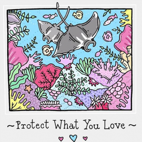 Protect What You Love - Jessica Henderson