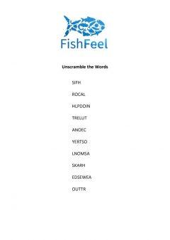 FishFeel_Unscramble_the_Wor