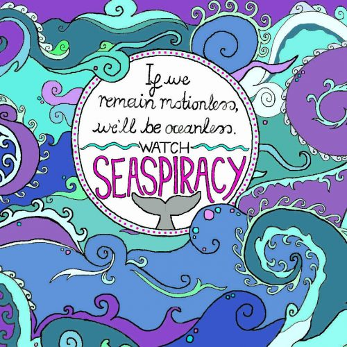 If We Remain Motionless, We'll Be Oceanless - Jessica Henderson
