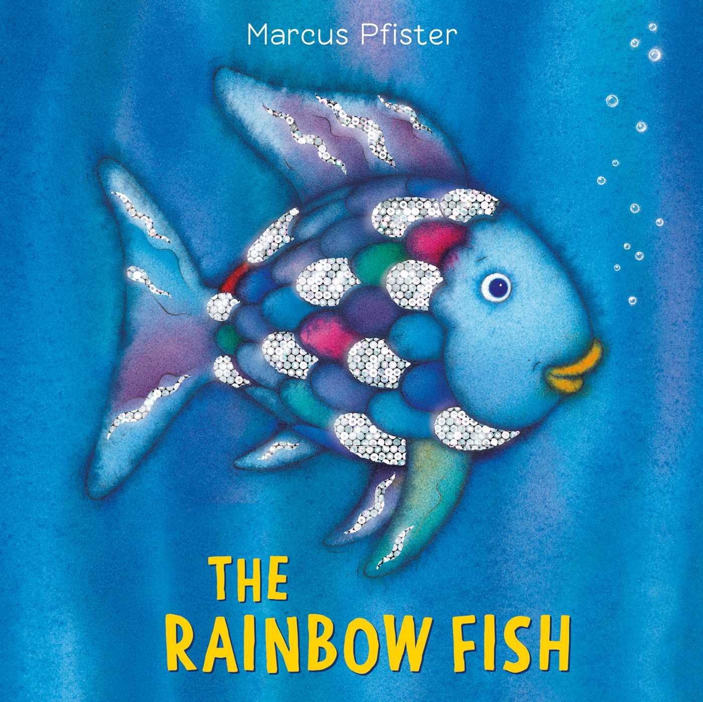 TheRainbowFish